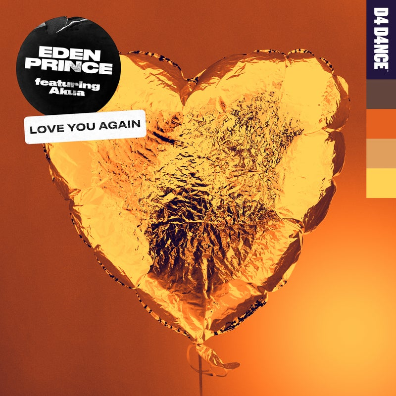 Love You Again - Extended Mix