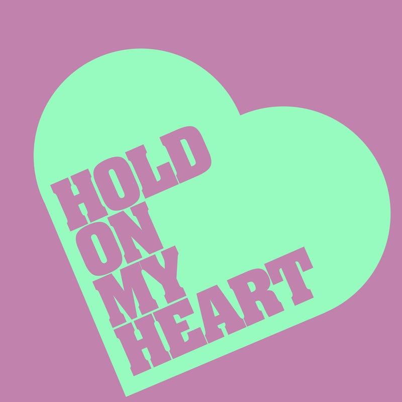 Hold On My Heart - Zetbee Remix