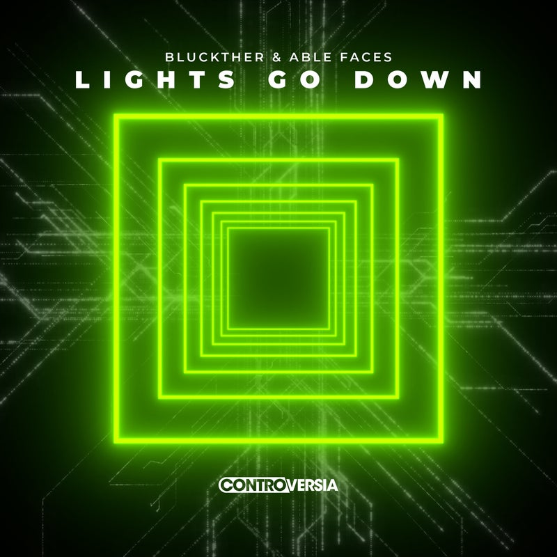 Lights Go Down (Extended Mix)