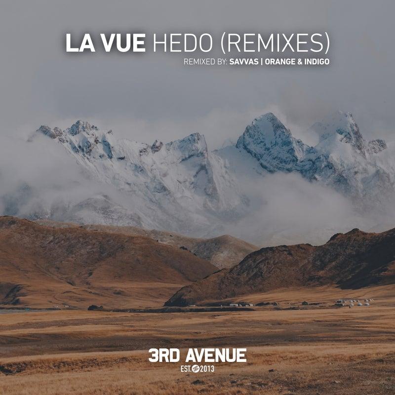 Hedo (Remixes)