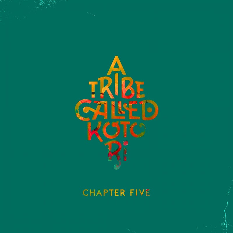 A Tribe Called Kotori - Chapter 5