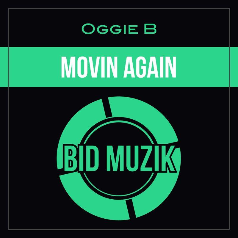 Movin Again