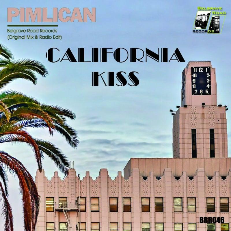 California Kiss