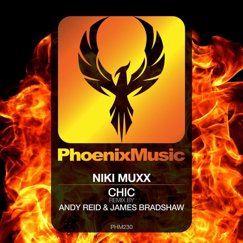 Chic (Andy Reid & James Bradshaw Remix)
