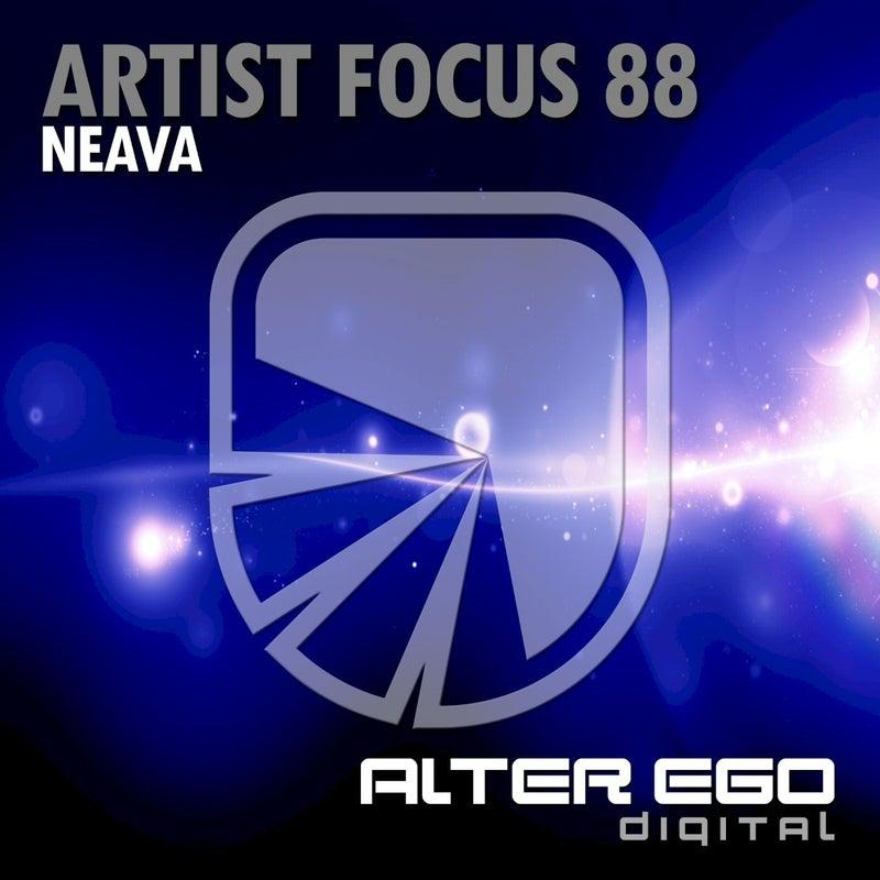 Artist Focus 88 - Neava