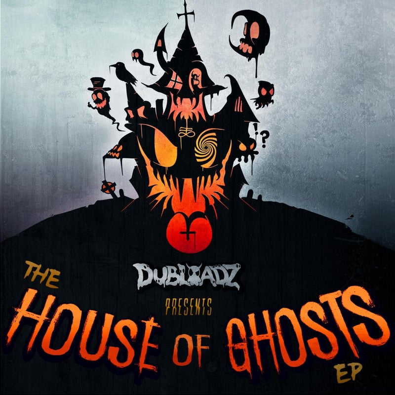 The House of Ghosts EP