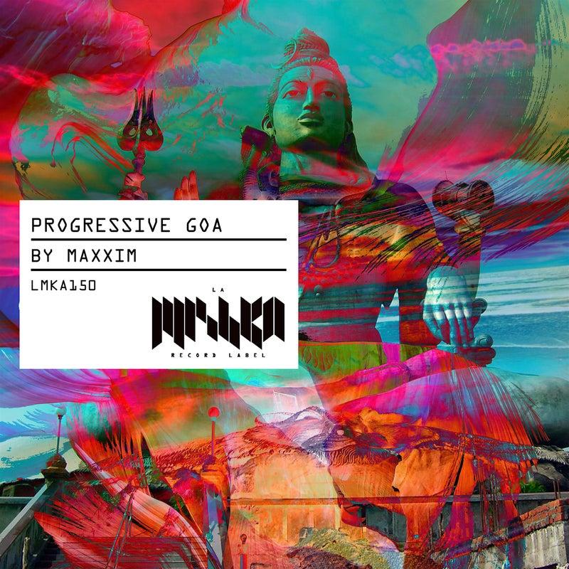 Progressive Goa [Compiled by Maxxim]