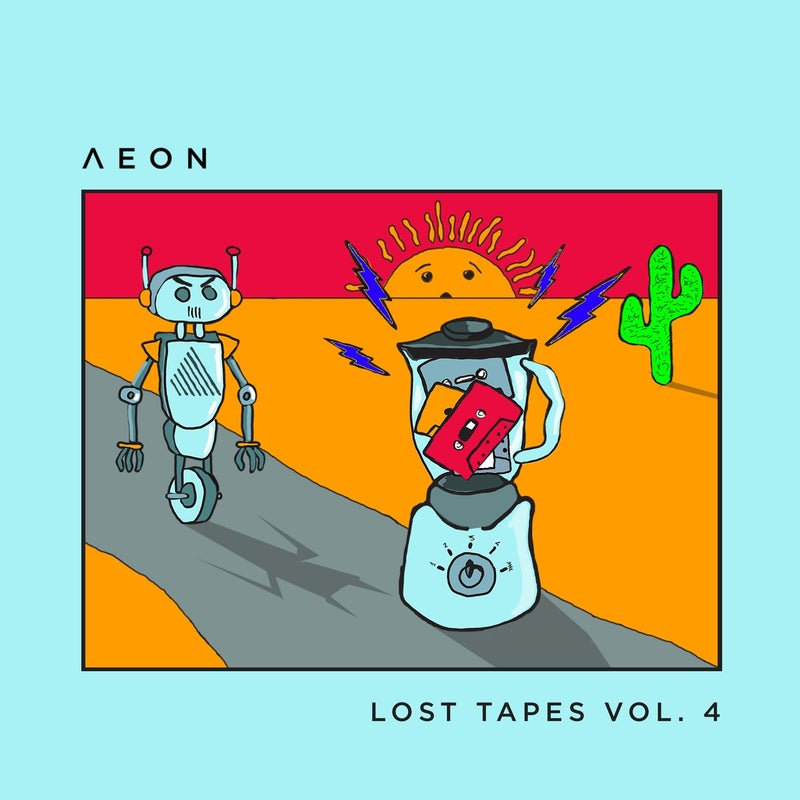 Lost Tapes Vol. 4