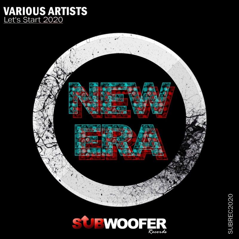 Subwoofer Records Presents New Era (Let's Start 2020)