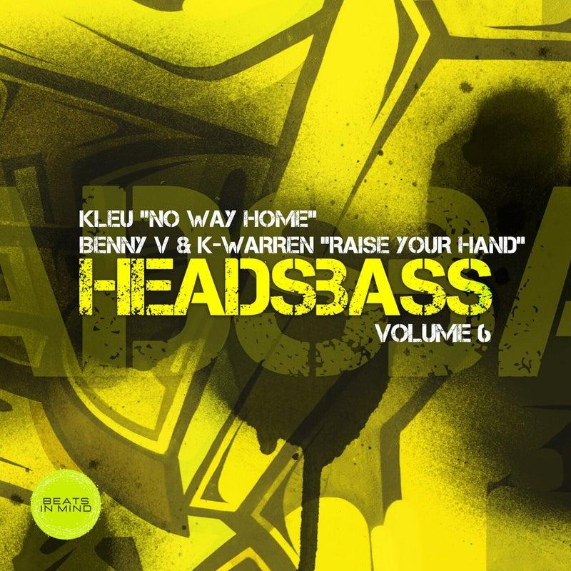 HEADSBASS VOLUME 6 PART 3
