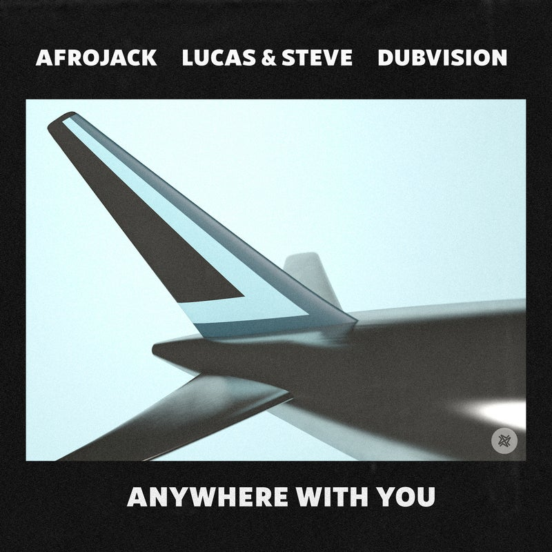 Anywhere With You (Extended Mix)