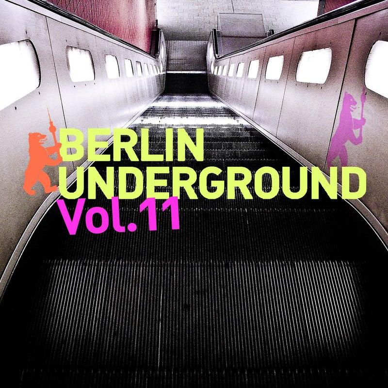 Berlin Underground, Vol. 11