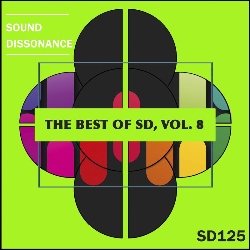 The Best of Sd, Vol. 8