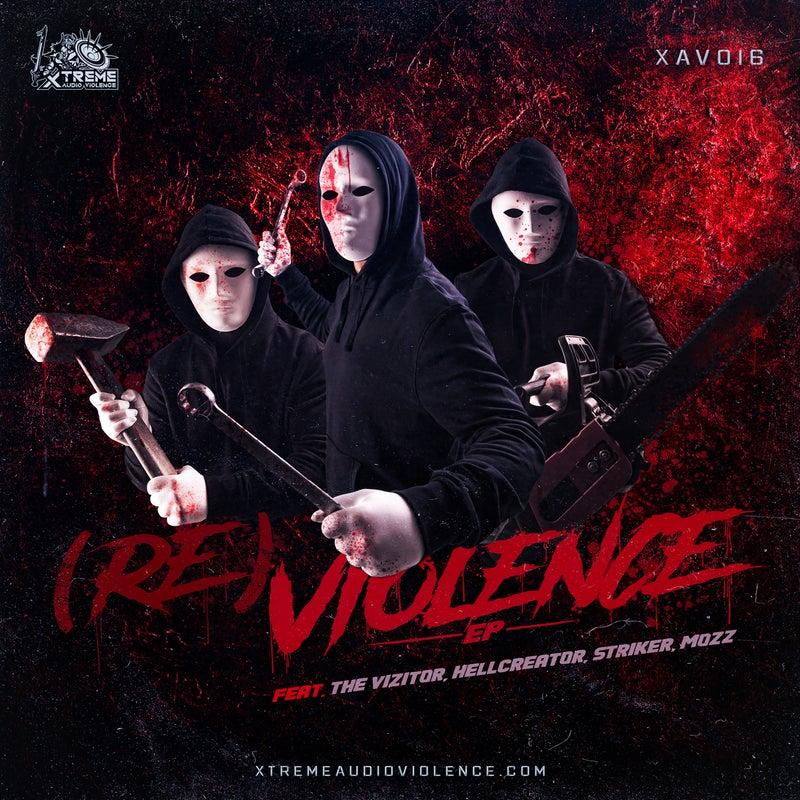 (Re)Violence EP