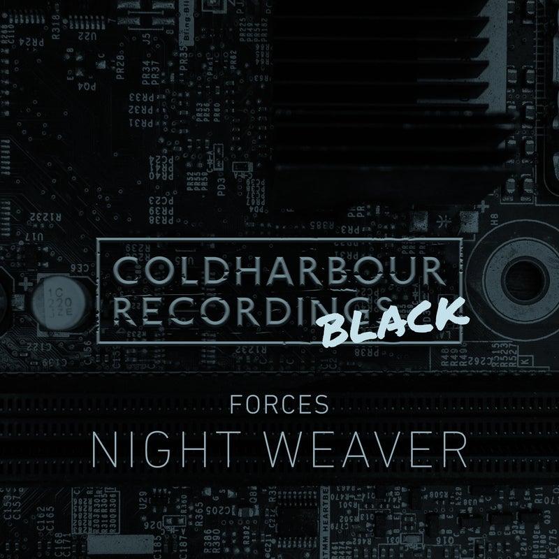 Night Weaver