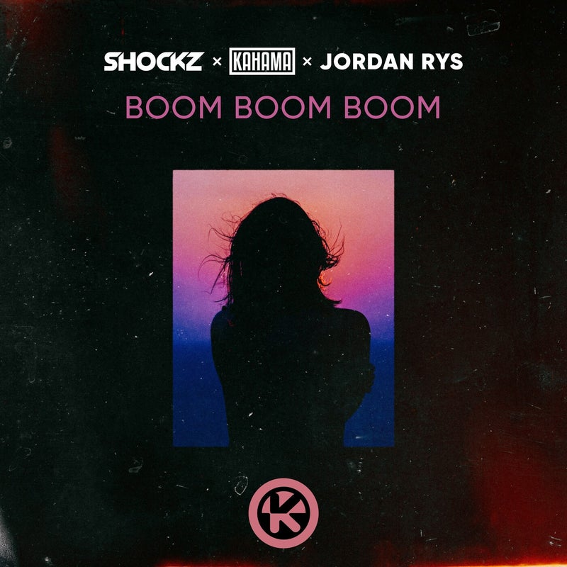 Boom Boom Boom (Extended Mix)