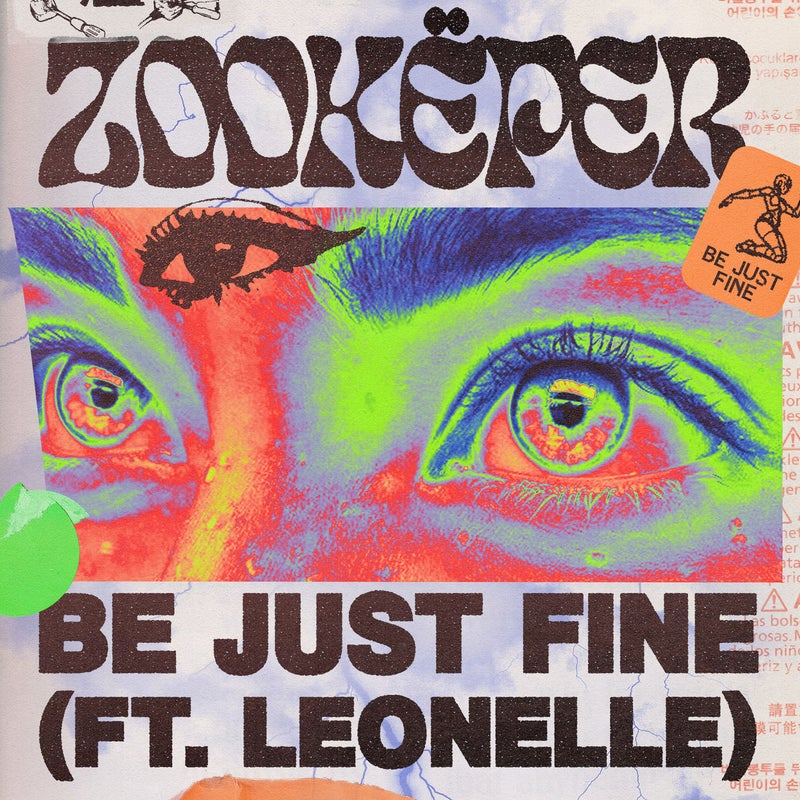 Be Just Fine (feat. Leonelle)