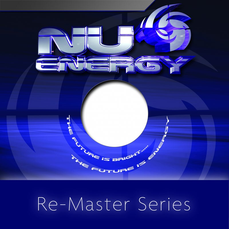 Nu Energy Records - Digital Re-Masters Release 41-50
