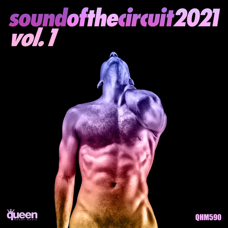 Sound of the Circuit 2021, Vol. 1