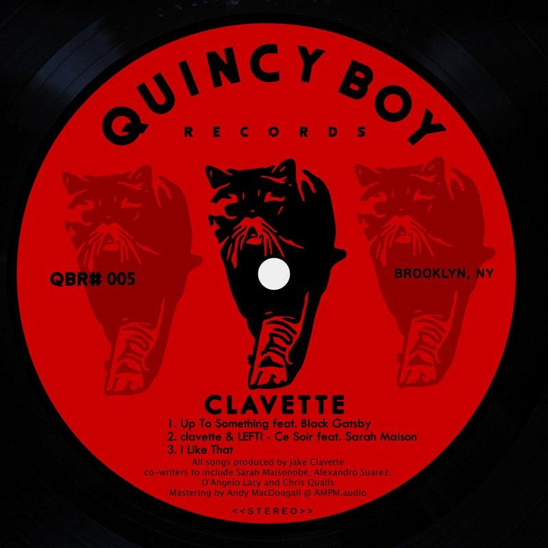 clavette EP
