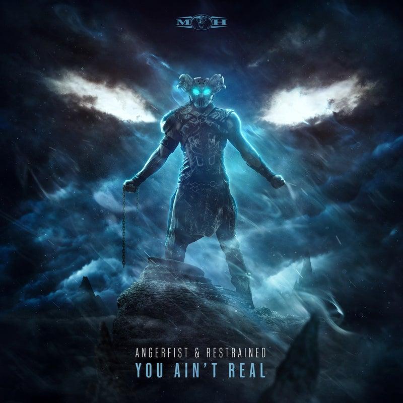 You Ain't Real - Original Mix