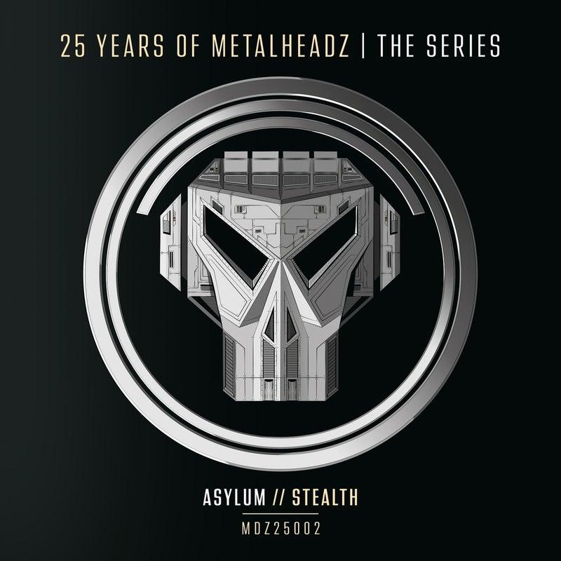 25 Years of Metalheadz - Part 2 (The Series)