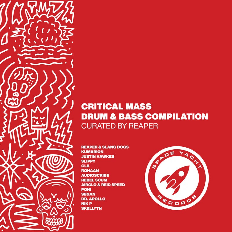 Critical Mass Vol. 1