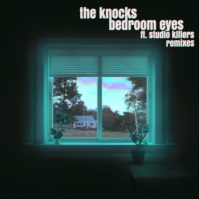 Bedroom Eyes (feat. Studio Killers) [Remixes]