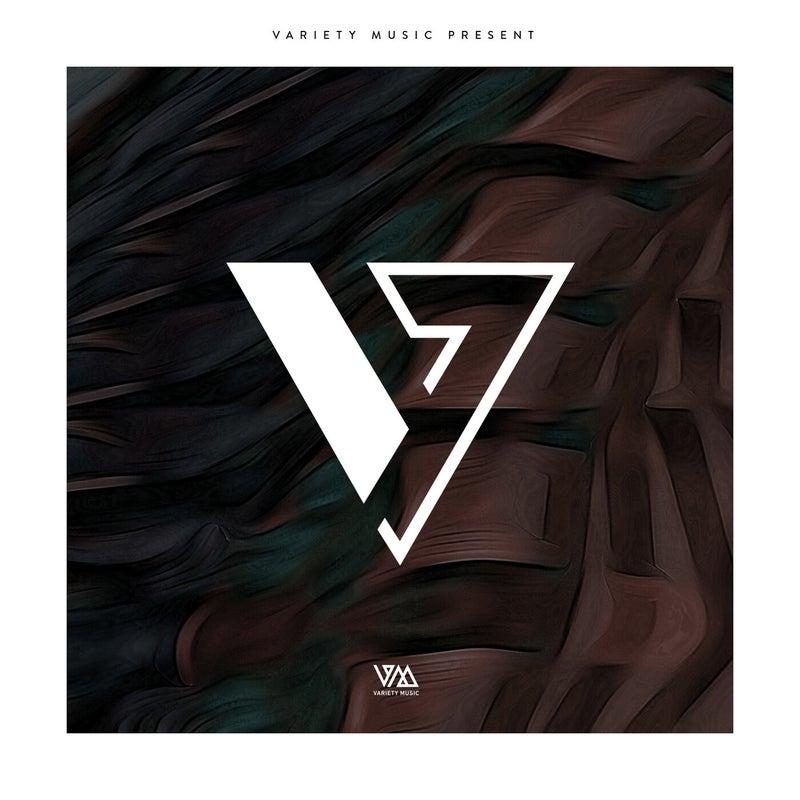 Variety Music pres. V - Vol. 32