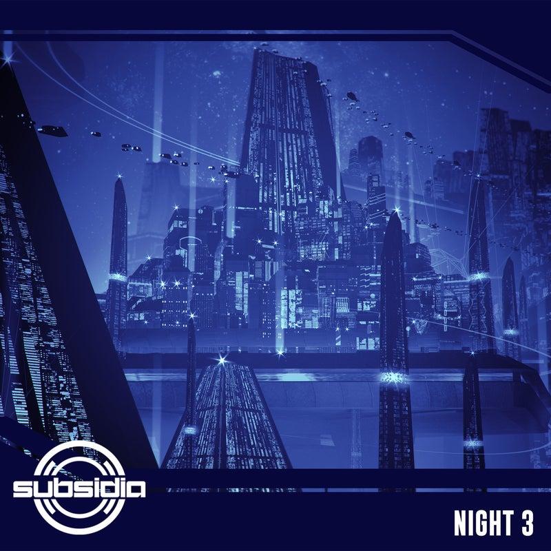 Subsidia Night Vol. 3