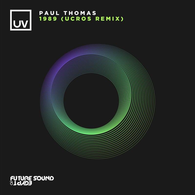 1989 (Ucros Remix)