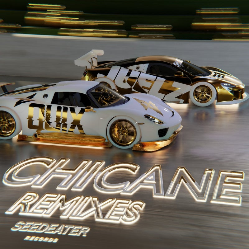 Chicane Remixes