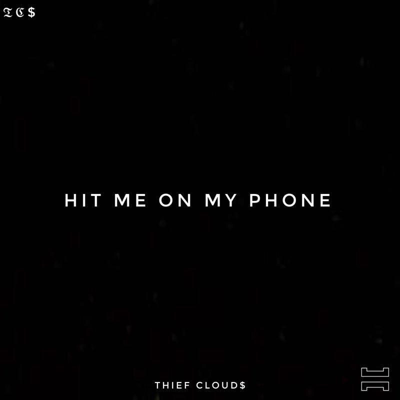 Hit Me on My Phone