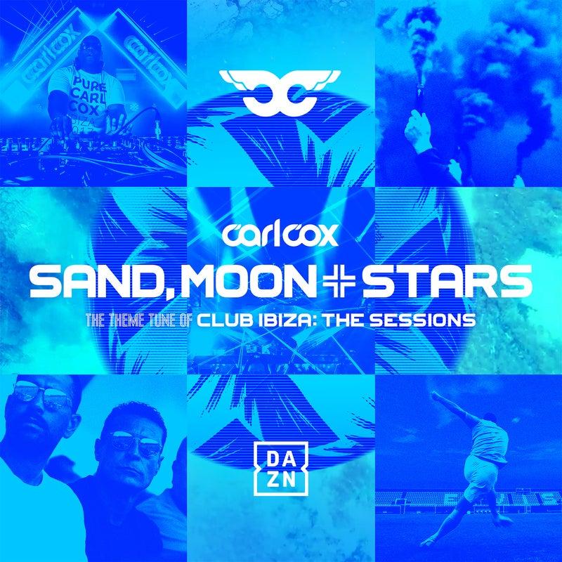 Sand, Moon & Stars (Remixes)