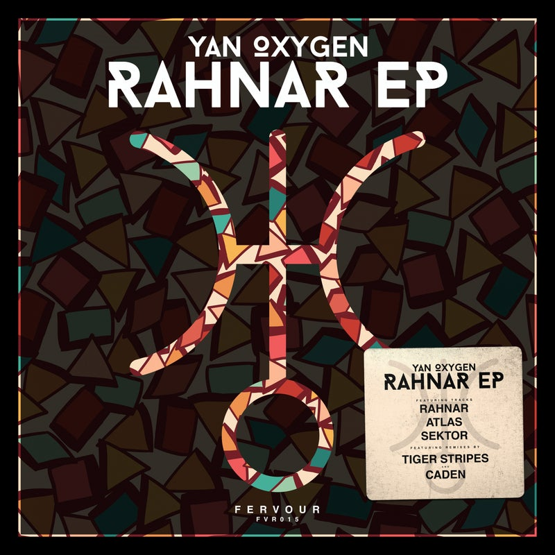 Rahnar EP