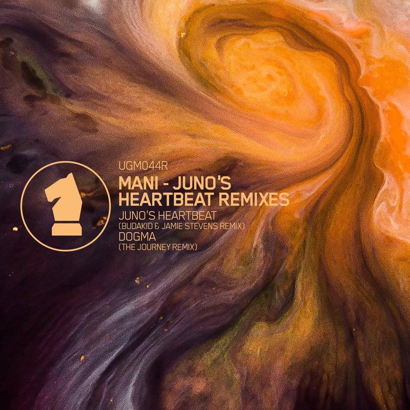 Juno's Heartbeat - Remixes