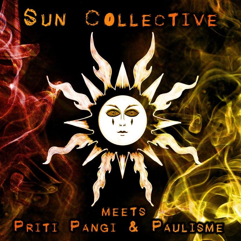 Meets Priti Pangi & Paulisme