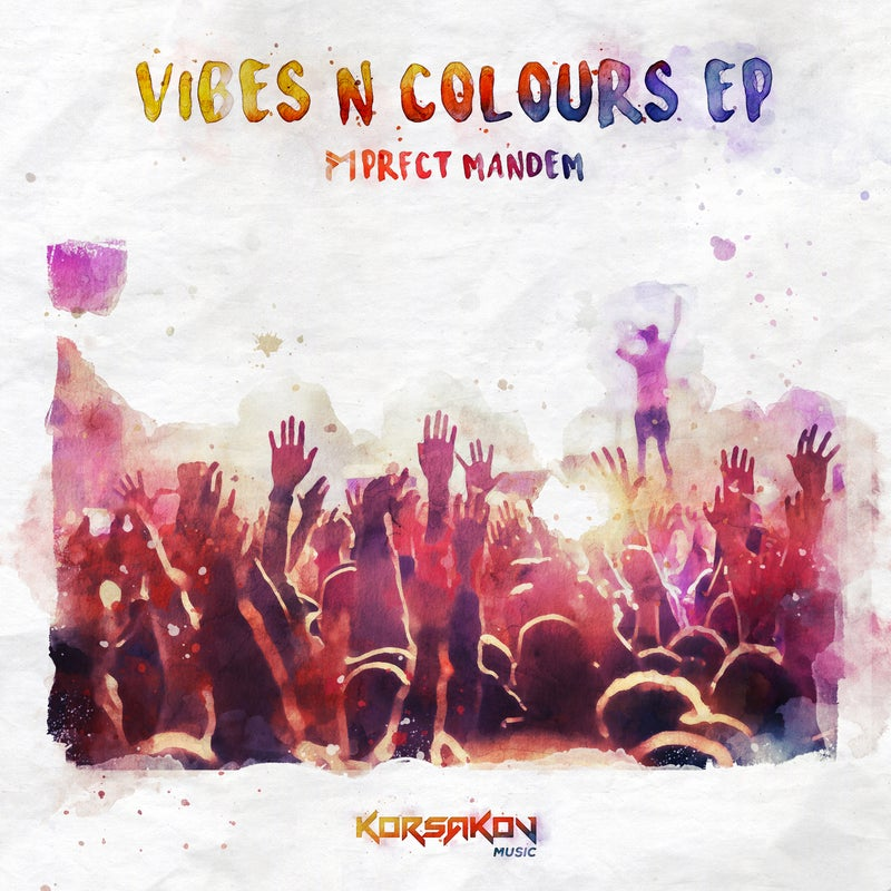 Vibes n Colours EP
