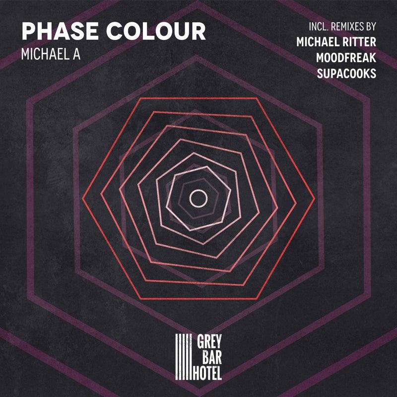 Phase Colour