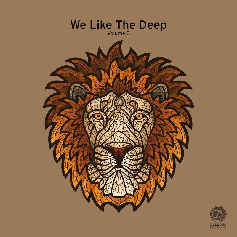 We Like The Deep, Vol. 3
