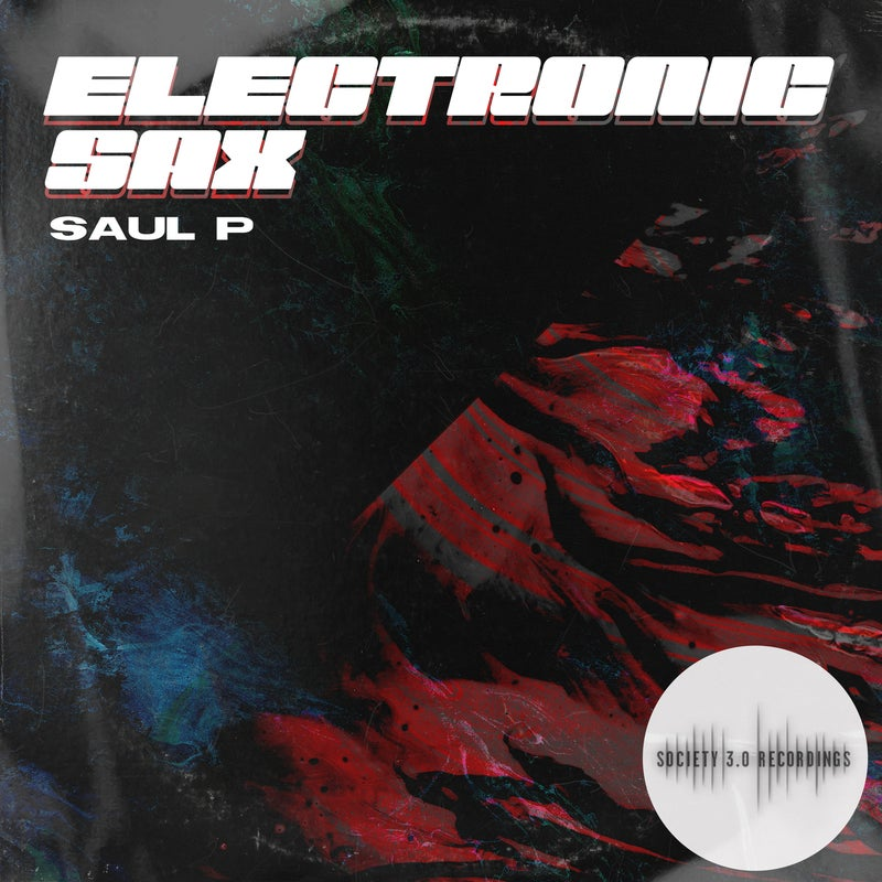 Electronic Sax