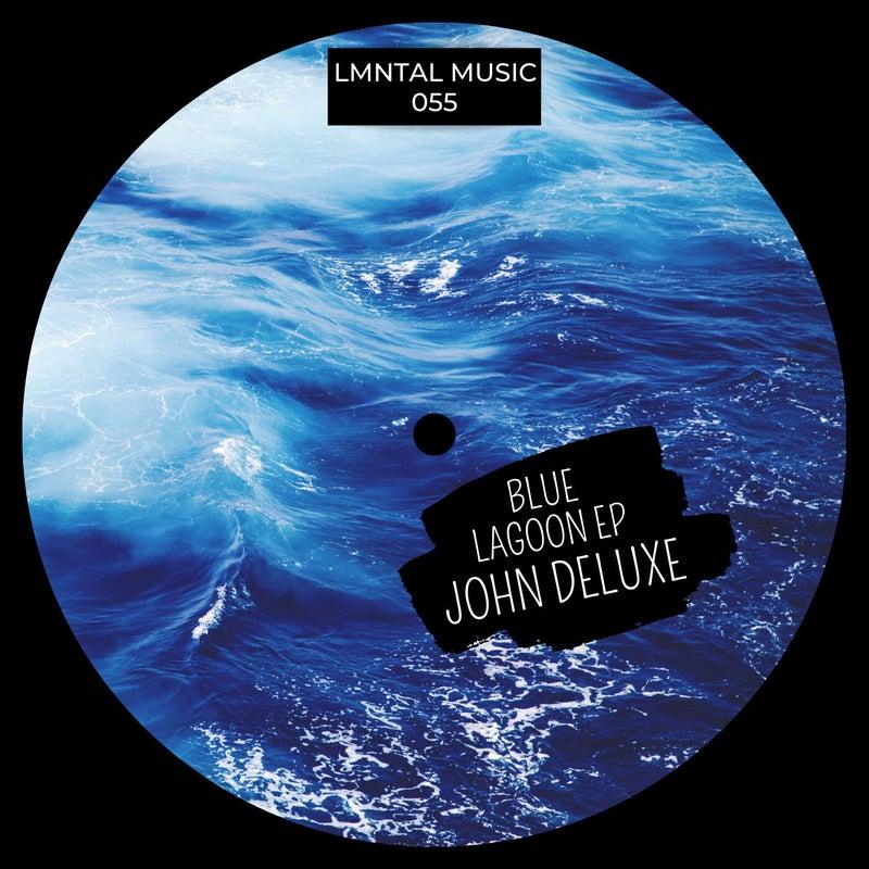 Blue Lagoon EP