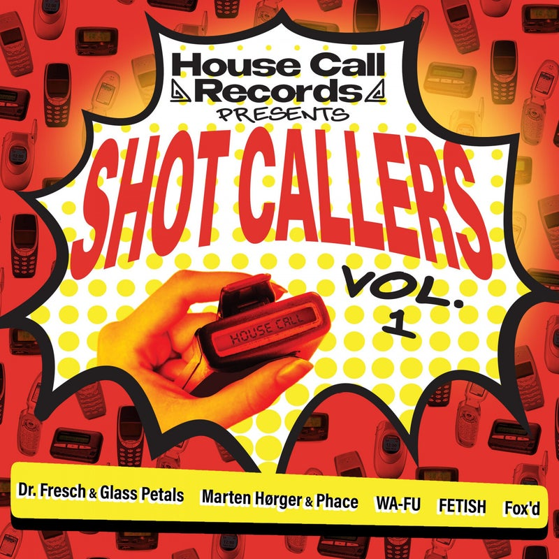 Shot Callers Vol. 1