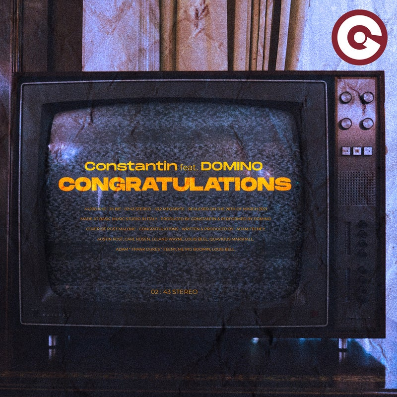 Congratulations (Extended Mix)