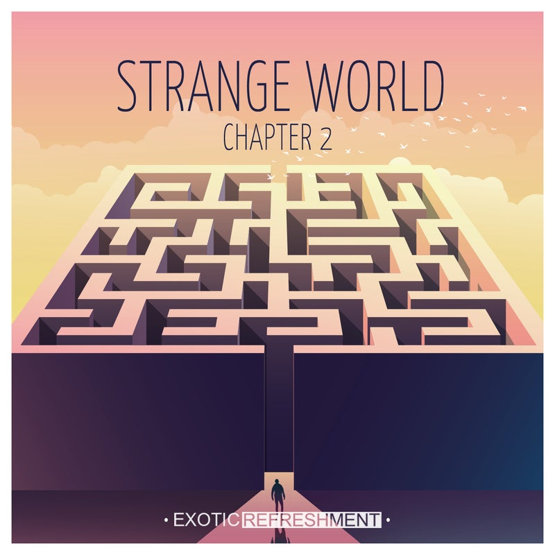 Strange World - Chapter 2