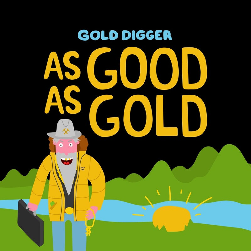 As Good as Gold