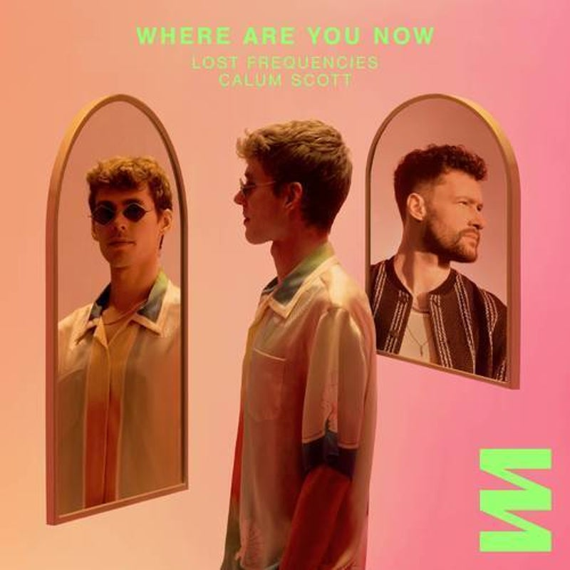 Where Are You Now (Extended Mix)