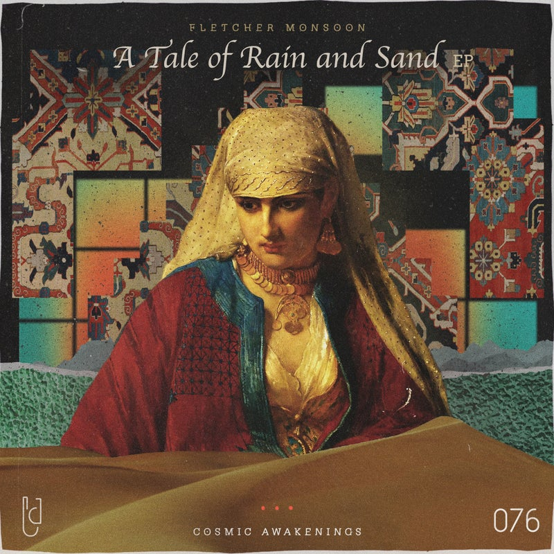 A Tale of Rain and Sand