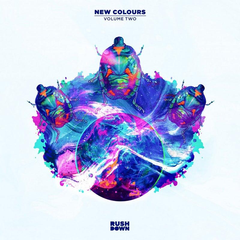 New Colours Vol. 2