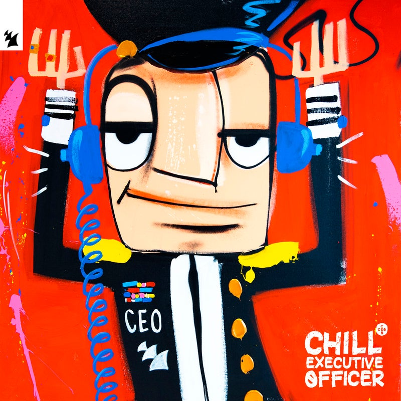 Chill Executive Officer (CEO), Vol. 1 (Selected by Maykel Piron) - Extended Versions